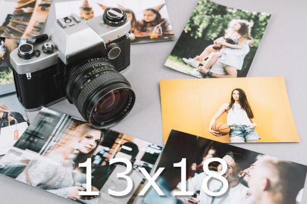 impresión 13x18
