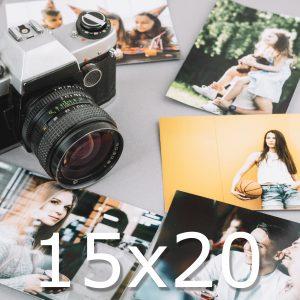 impresión 15x20